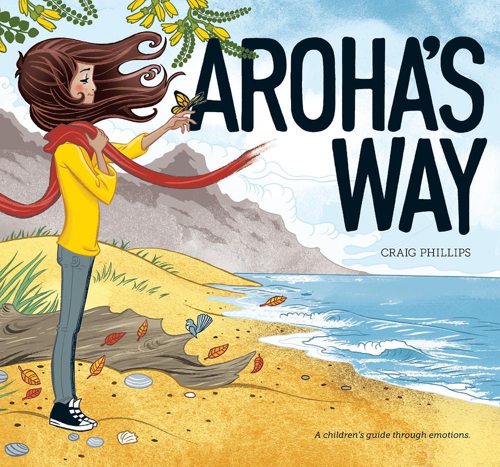 AROHAS WAY