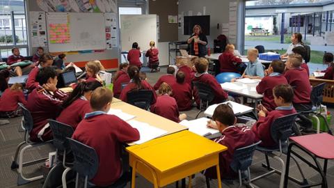 #nzreadaloud: One Book to Connect Kiwi Kids