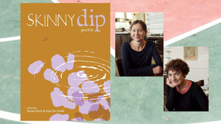 An Ode (In Prose) To Skinny Dip