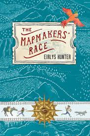 the mapmaker's race
