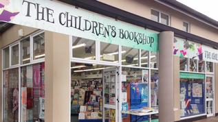 The third place for children's book aficionados