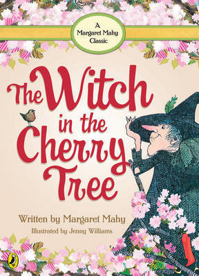 witch in the cherry tree