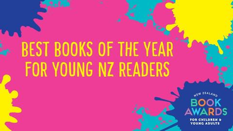 Book Quiz: The 2019 children's book awards