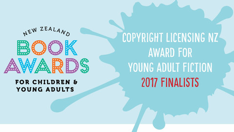 Book Awards: the Young Adult fiction finalists