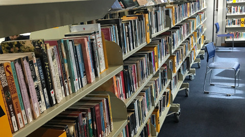 School Librarians of Aotearoa: Ebenezer Moses