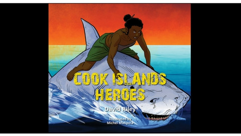 The Sampling: Cook Islands Heroes