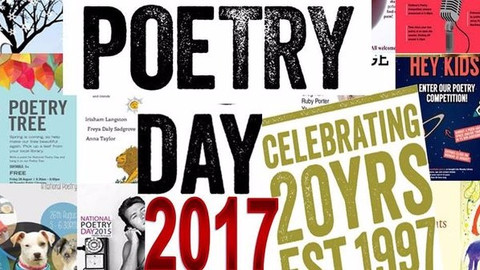 Book List: An Alphabet of Poetry for Kids