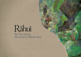 Rāhui cover