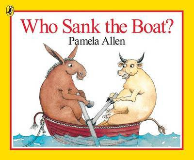 who sank the boat