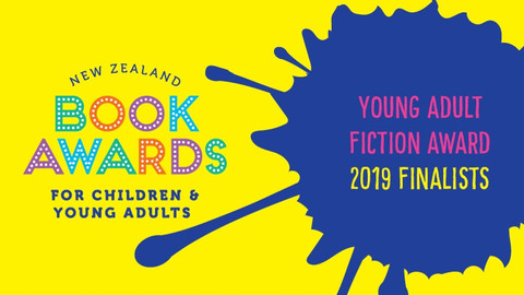 Book Awards: The Young Adult Finalists