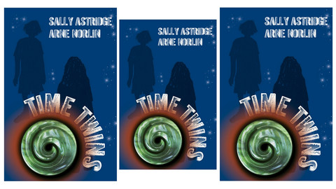 THE SAMPLING: Time Twins, by Astridge & Norlin
