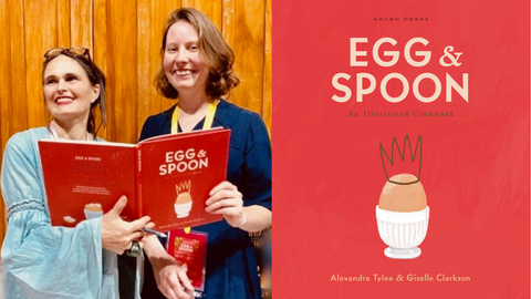 Talking to the Team Behind Egg & Spoon