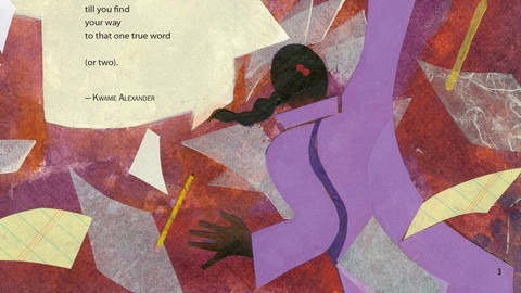 Introducing poetry to kids: two books