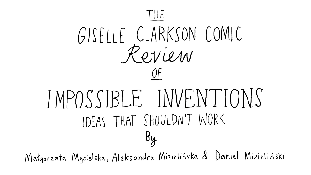 giselle clarkson review 1