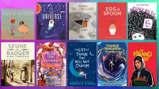 Bookshop List: Good Books from Good books