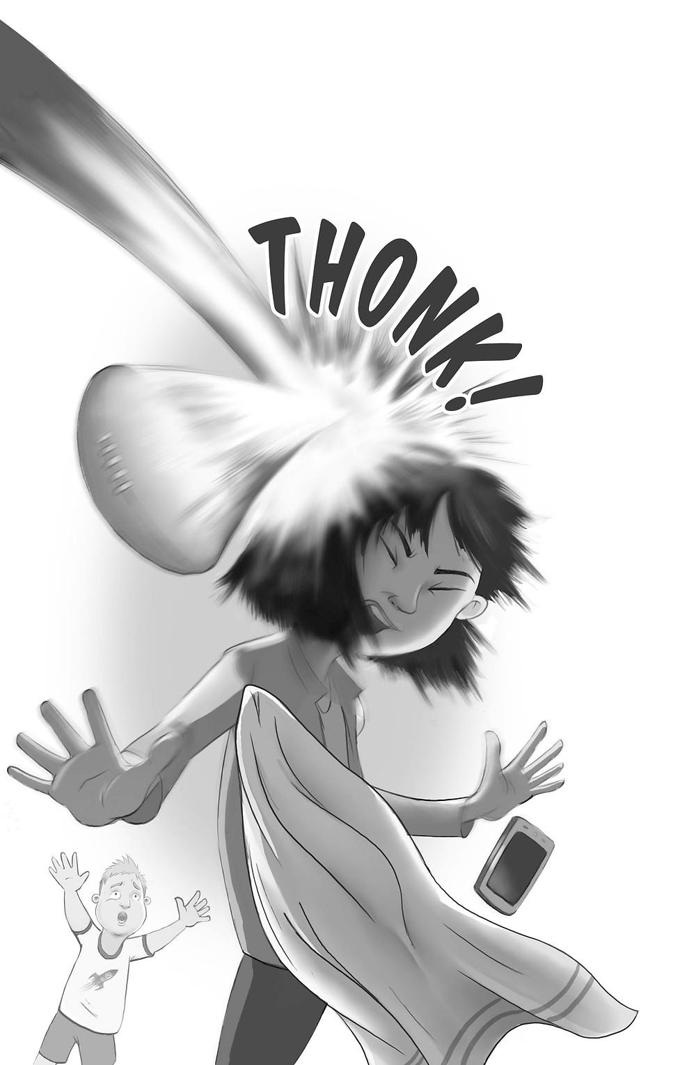 THONK