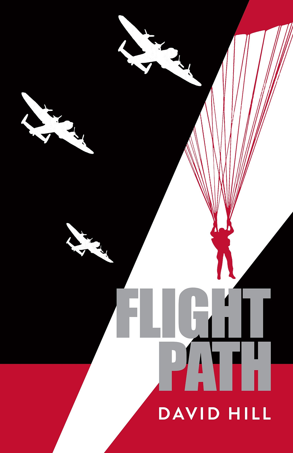 Flight Path cover