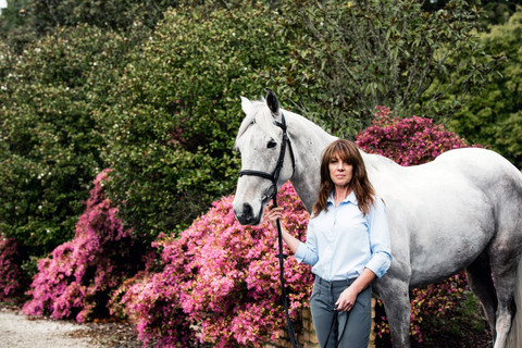 Stacy Gregg and Kelly Wilson talk horse writing