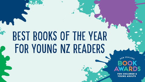 Book Quiz: The 2018 children's book awards