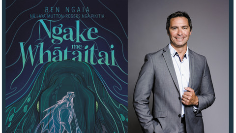 A Reflection on Ben Ngaia's Ngake Me Whaataitai