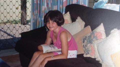 Across the Ditch: My Australian childhood