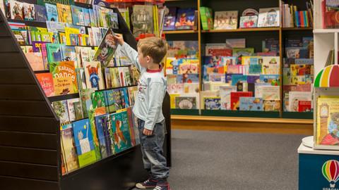 From the Shop Floor: Children's Room Otago
