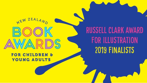 Book Awards: the illustration finalists