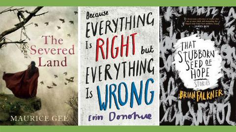 2017 Christmas Shopping List: Best YA Books