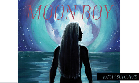 The Sampling: an excerpt from Moon Boy