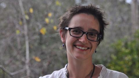Across the Ditch: Author Zana Fraillon