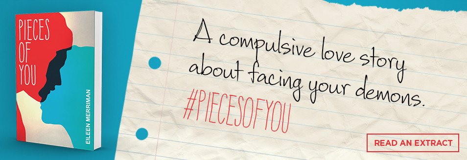 Pieces of You advertisement