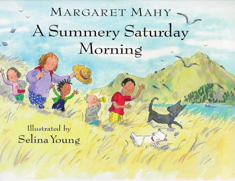 A Summery Saturday Morning cover