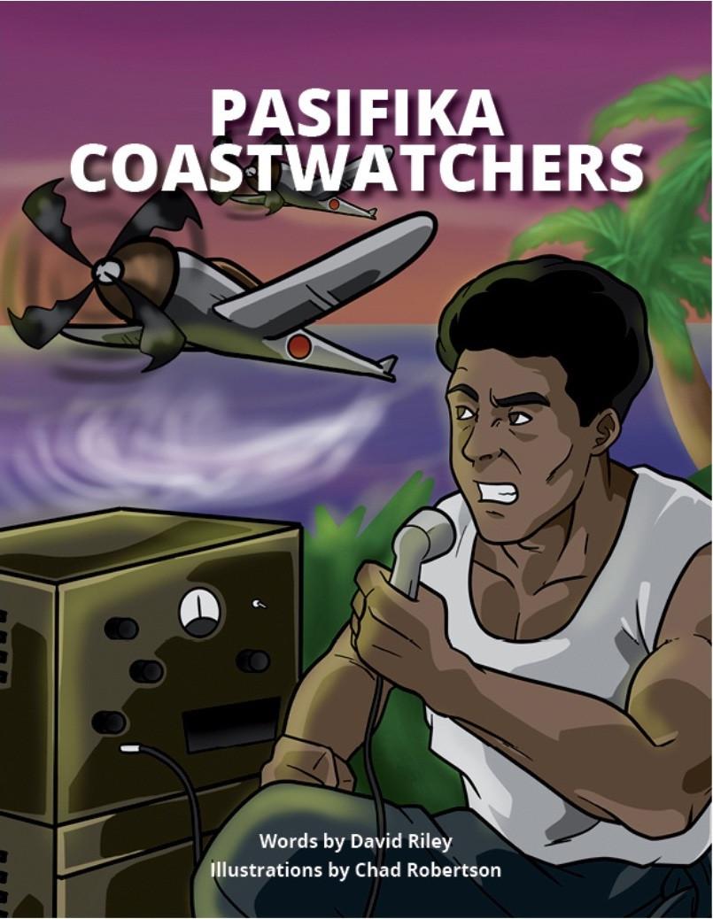 pasifika coastwatchers