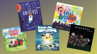 Book Reviews: Picture Books with heart