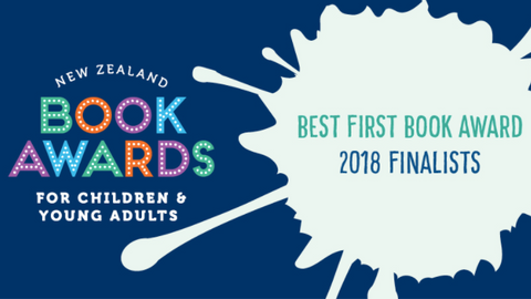Book Awards: Best First Book Authors Tell All!