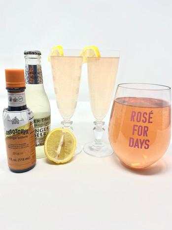 Rose Punch