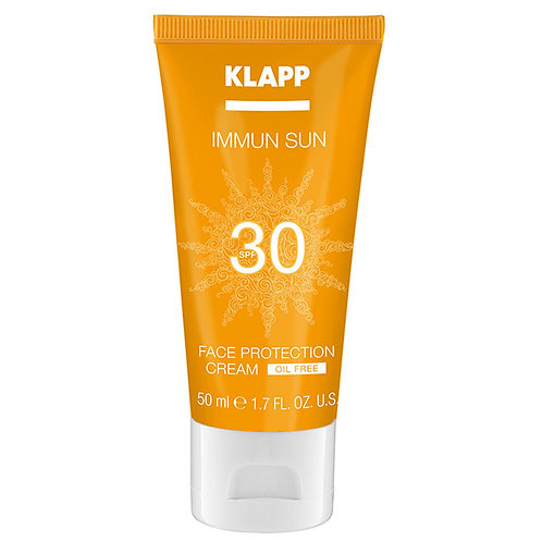 Face Protection Cream SPF 30