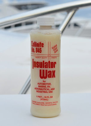 Insulator Wax