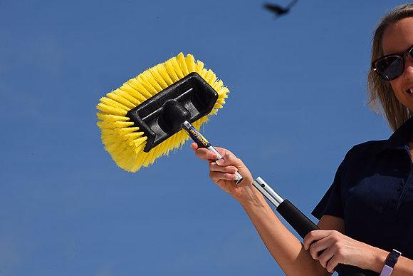 Yellow Big Bird Brush Snap On