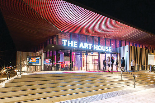 The Art House, Wyong
