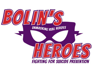 Bolin's Heroes...Coming 2017
