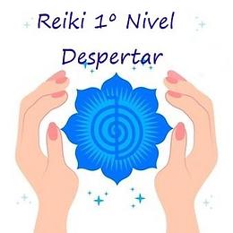 Curso de Reiki – 1º Nível