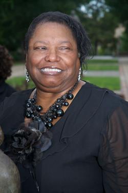 Shirley Mouton