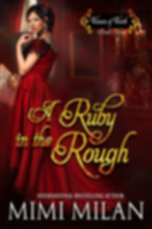 Women of Worth Book 9- Ruby (Beauty & th