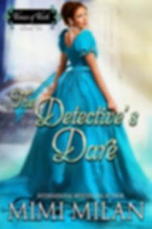 Women of Worth Book 10- The Daring Detec