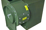 ​CANARM BI-RM /HS Series Belt Drive Utility Blowers
