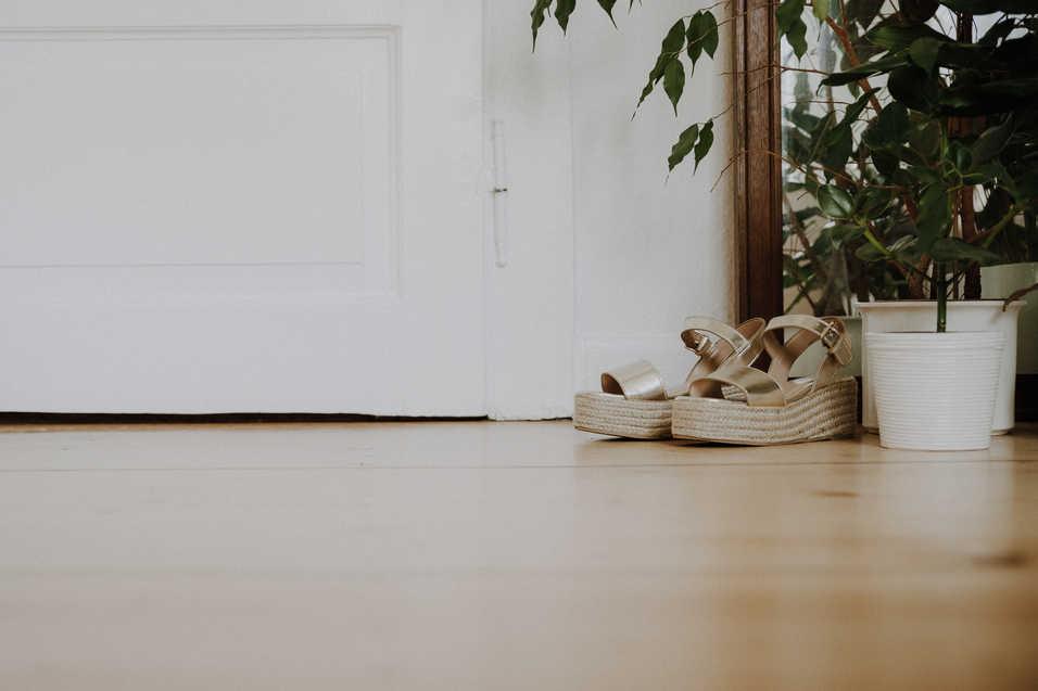 Getting-Ready-Schuhe
