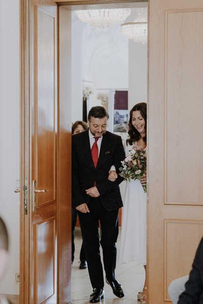 Hochzeit-Brautpaar-Standesamt