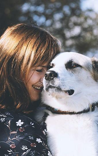 Fotograf Hund Familie Frankfurt