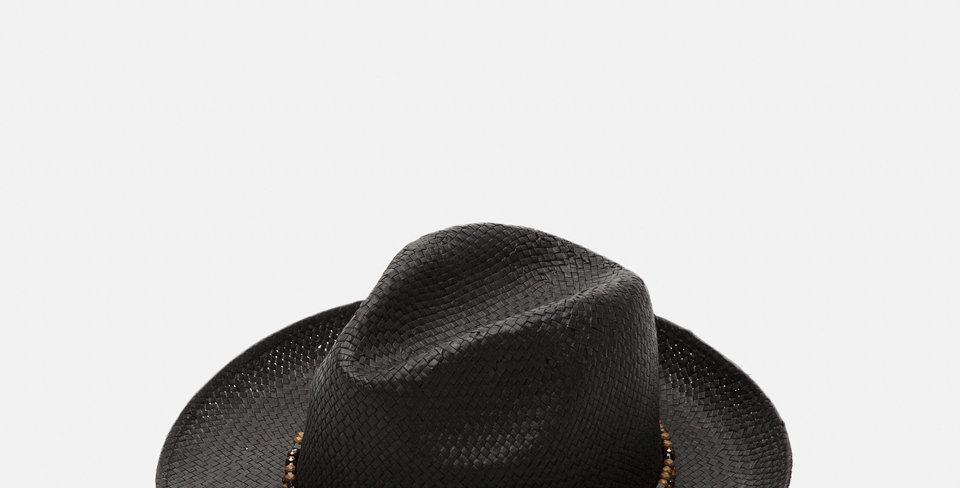 Beads~ Black
